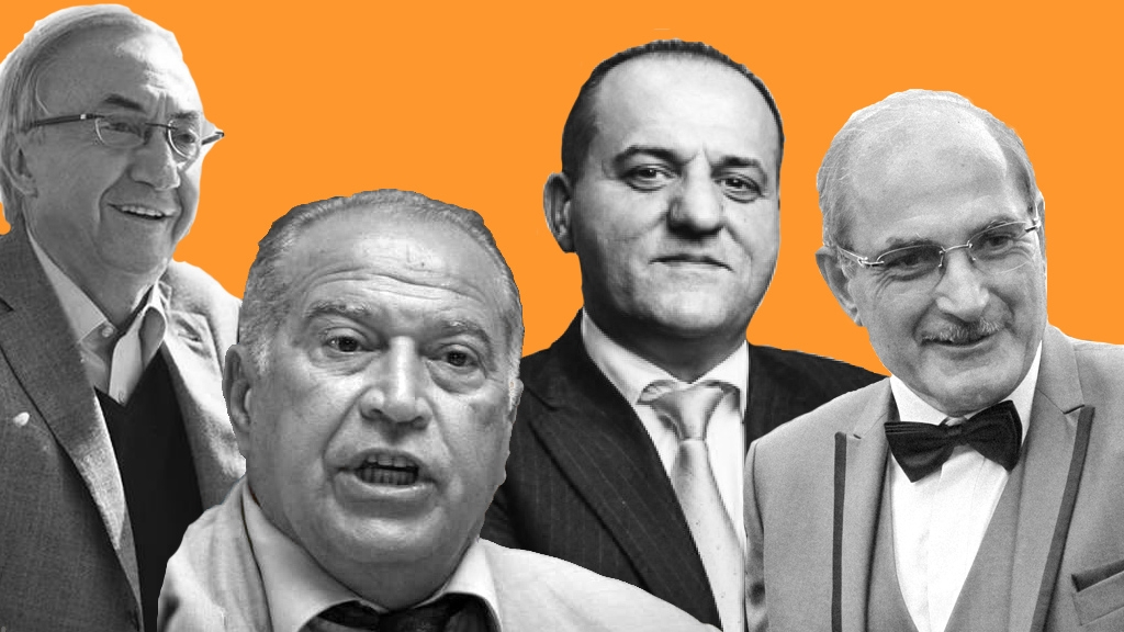 17 Oligarchs Who Are Shaping Eastern Europe