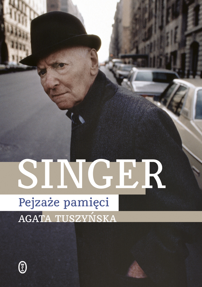 Isaac Bashevis Singer / Wydawnictwo Literackie